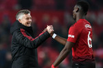'Of course we want him to stay': Pogba backs Solskjaer to get permanent Man United job
