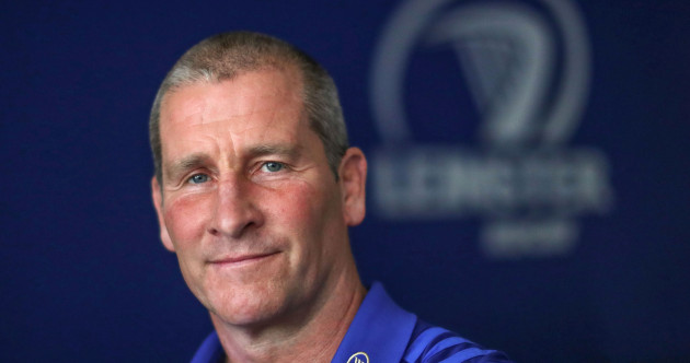 'The priority is to be a great club coach': Lancaster on easy decision to stay at Leinster