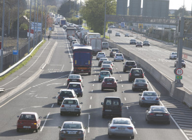Fines totalling almost €100k in court crackdown on M50 toll