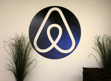 Airbnb HQ in Dublin