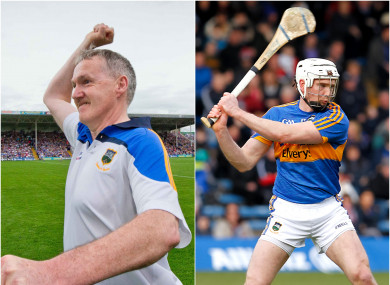 Eamon O'Shea returns to the management team while Brendan Maher is back from a cruciate injury.
