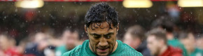 Bundee Aki distances himself from 'mistaken' like of Israel Folau post