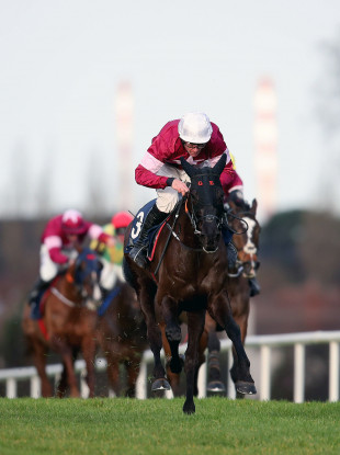 Delta Work and Davy Russell: can they add another Grade 1 to their collection?