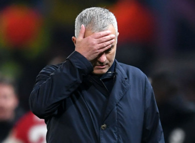 The Portuguese manager was dismissed in December.