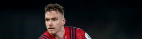 Scannell keen for Munster's passing progress to pay off against Sarries