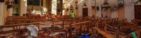 Death toll in Sri Lanka bomb blasts rises to 310 as details emerge about those killed in attacks