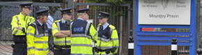 Almost all women in Irish prisons are there for committing petty crime