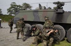 Explainer: Irish MEPs have been raising concerns of a future 'EU Army' - but is it likely to happen?
