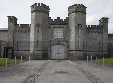 Portlaoise Prison