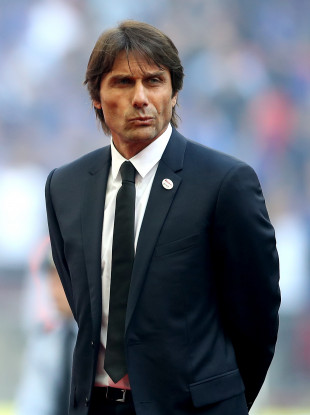 Conte has been out of work since leaving Chelsea.