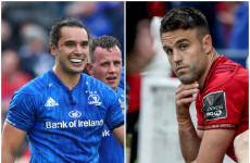 Leinster march on to Glasgow but Munster face same old question