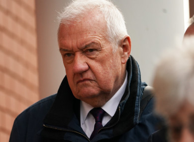 Hillsborough match commander David Duckenfield will face a retrial in October.