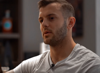 The West Ham midfielder features in a video interview with Athlete's Stance.