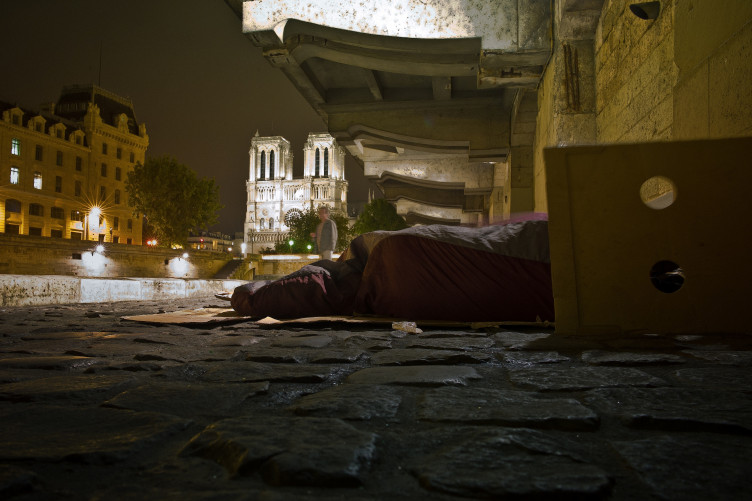 Lynn Ruane: How this French charity shop treats the homeless should inspire us to help our own