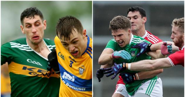 As it happened: Kerry v Clare, Cork v Limerick - Munster football match tracker