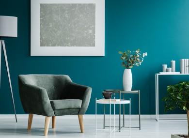 Wallpaper That Changes Colour