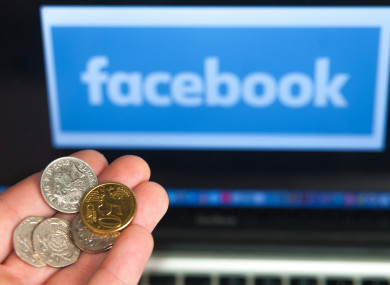 Poll: Would you use Facebook's new currency? · TheJournal ie