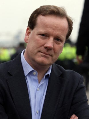 MP for Dover Charlie Elphicke