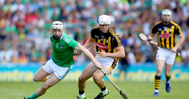 As it happened: Limerick v Kilkenny, All-Ireland senior hurling semi-final