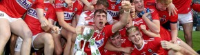 Cork blow away defending champions Kerry to claim Munster U20 title