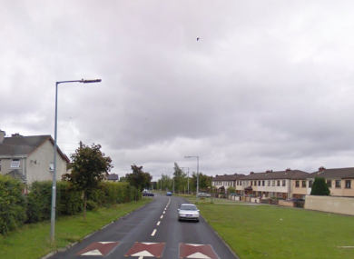 Old Nangor Road, Clondalkin, Dublin