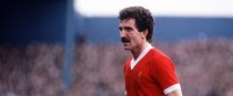 Graeme Souness (file pic).