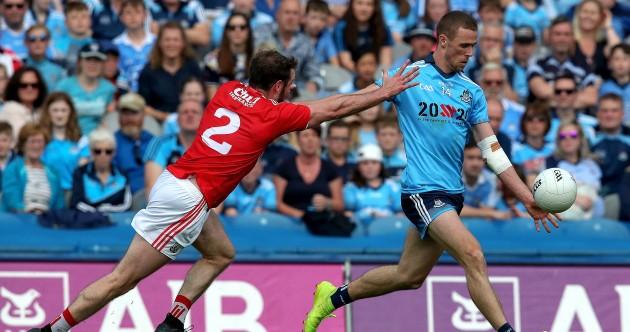As it happened: Dublin v Cork, All-Ireland senior football Super 8s