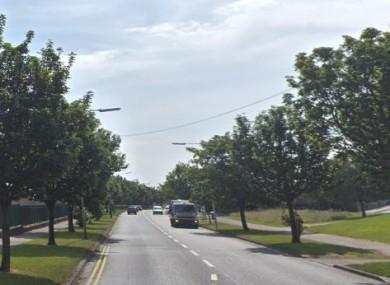File image: Kilmore in Coolock