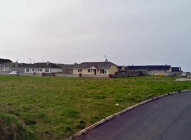 The Shanakiel area of Dunmore East.