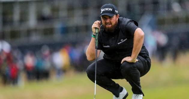 As it happened: The Open, final round