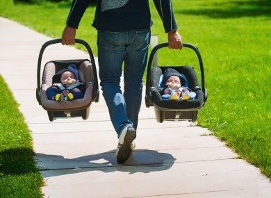 More unpaid parental leave will be offered from September.