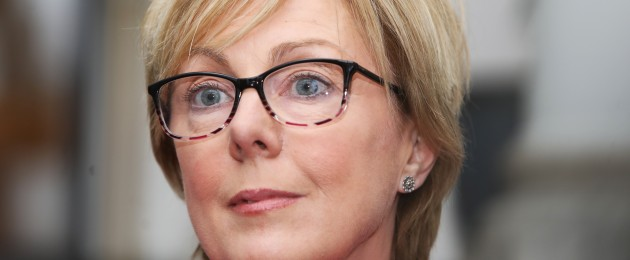 Social Protection Minister Regina Doherty