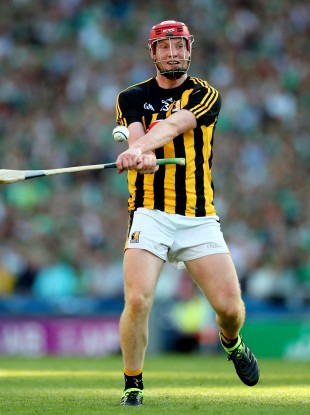 Adrian Mullen was one of Kilkenny's stand-out players against Limerick last weekend.