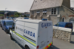 Dundrum Garda Station.