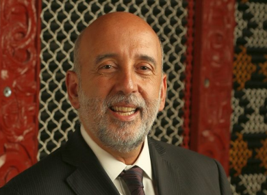 Gabriel Makhlouf will take the top job at the Central Bank of Ireland in September.
