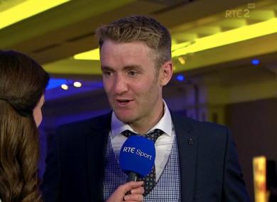 Man-of-the-match: Noel McGrath.