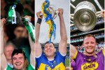 Declan Hannon, Seamus Callanan and Matthew O'Hanlon all lifted silverware this year.