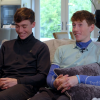 'We love seeing each other getting winners' - The brothers who dream of becoming champion jockey