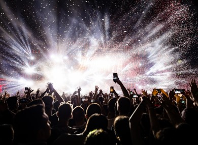 Cocaine, MDMA and Ketamine are being combined at festivals.