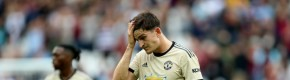 More woe for Solskjaer as West Ham overcome Man United