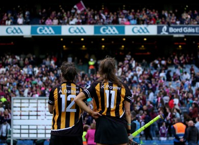 Kilkenny have lost six of the last seven All-Irelands.
