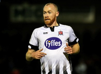 Shields is a key player for the Lilywhites.