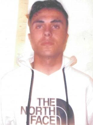 17-year-old Leonard Durmishi