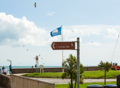 File image: Courtown, Co Wexford