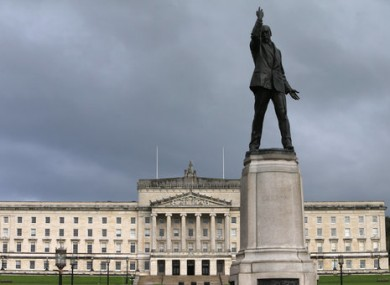 Some MLAs will be in Stormont today - but that does't mean power-sharing is back.