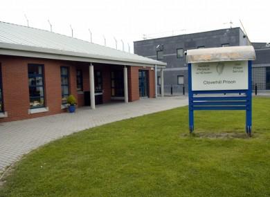 Cloverhill Prison