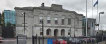 Mullingar District Court