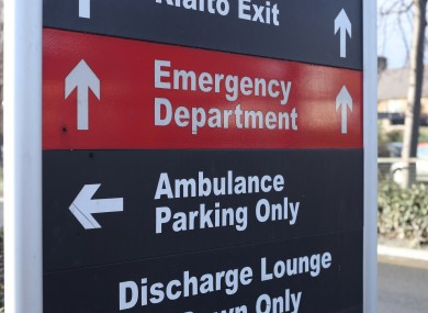 The new facility is designed to take pressure off emergency units.