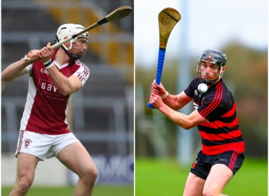 Brendan Maher and Pauric Mahony will be in opposition in the decider.