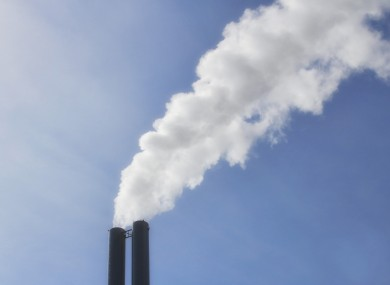 State will have to pay between €2 million and €13 million for additional carbon credits under the Kyoto protocol next year.
